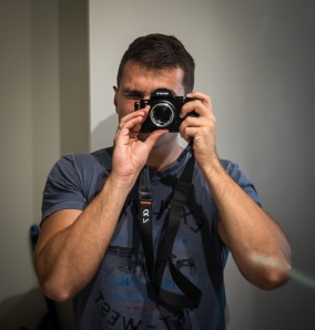 Hero of this report - no, not me! Sony A7 :)